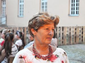 Bosiljka Srdic