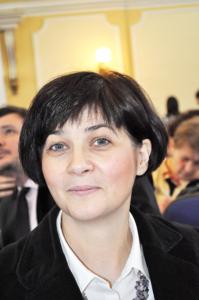Snezana Kovacevic