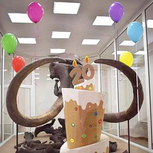 mamut 20