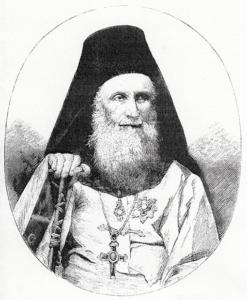 vladika Arsenije Stojkovic