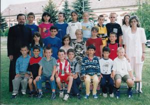 Pravolslavna skola